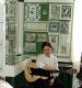 Наталля Норык, выканаўца песень на вершы Святланы Абдулаевай
